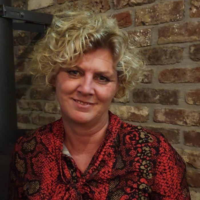 Marianne van den Berkmortel